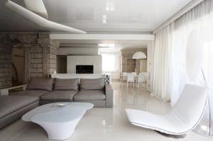 Внутрення отделка квартиры 1